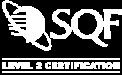 SQF Level 2 Certified